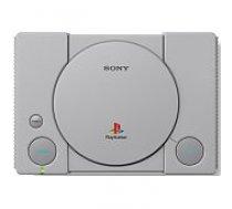 Sony Playstation Classic Gray spēļu konsole
