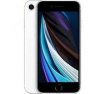 Apple iPhone SE (2020) 64GB White mobilais telefons