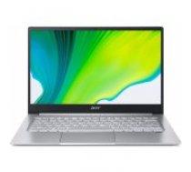 Acer Swift 3 SF314-42 14 FHD IPS R54500U 8GB 256SSD W10 Silver NX.HSEEL.001 portatīvais dators