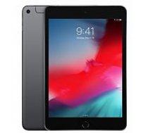 Apple iPad Mini Wi-Fi+Cellular 64GB Space Gray MUX52HC/ A planšetdators