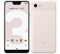 Google Pixel 3 XL 64GB Not Pink mobilais telefons
