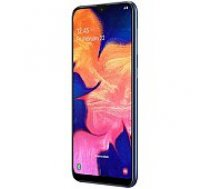Samsung A105F Galaxy A10 Blue mobilais telefons