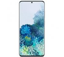 Samsung G986B Galaxy S20+ 5G Cloud Blue mobilais telefons