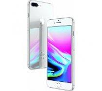 Apple iPhone 8 Plus 64GB Silver mobilais telefons