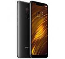 Xiaomi Pocophone F1 64GB Graphite Black mobilais telefons