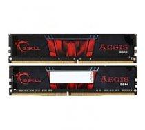 G.skill Aegis 16GB DDR4 3200MHZ DIMM F4-3200C16D-16GIS operatīvā atmiņa
