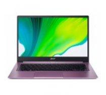 Acer Swift 3 SF314-42 14 FHD IPS R54500U 8GB 256SSD W10 Purple NX.HULEL.001 portatīvais dators