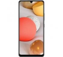 Samsung A426B Galaxy A42 128GB 5G Prism Dot Black mobilais telefons