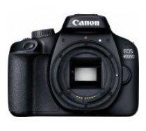 Canon EOS-4000D Body spoguļkamera