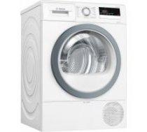 Bosch WTR85VS8SN veļas žāvētājs