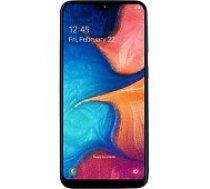 Samsung A202F Galaxy A20e Blue mobilais telefons