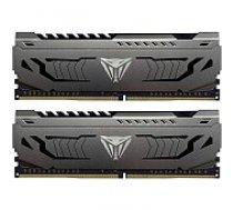 Patriot Viper Steel 2x8GB DDR4 PVS416G300C6K operatīvā atmiņa