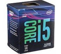 Intel Core i5-8400 BX80684I58400 procesors