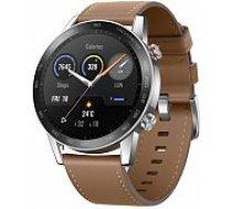 Huawei Honor Magic Watch 2 46mm Flax Brown viedā aproce