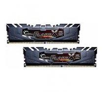 G.skill Flare X 32 GB F4-3200C16D-32GFX DDR4 operatīvā atmiņa