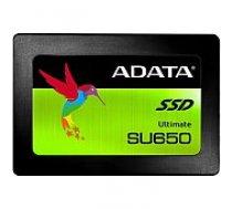 "Adata Ultimate SU650 2.5"" 240GB ASU650SS-240GT-C SSD disks"