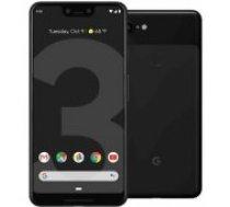 Google Pixel 3 XL 64GB Just Black mobilais telefons