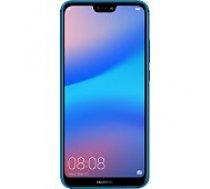 Huawei P20 Lite Midnight Blue mobilais telefons
