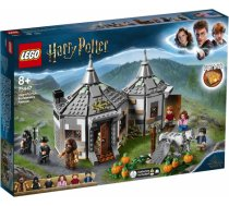 LEGO Harry Potter™ Hagrid's Hut: Buckbeak's Rescue 75947L