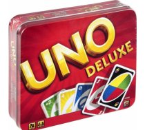 Mattel Uk UNO Deluxe K0888