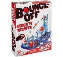 Mattel Uk Bounce-Off in the Zone FFV28