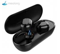 Meidong HE3 Wireless Earbuds black