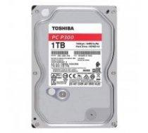 Cietais Disks Toshiba HDWD110UZSVA 1 TB HDD