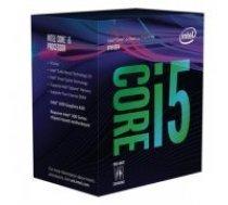 Procesors Intel Intel® Core™ i5-8400 Processor BX80684I58400 Intel Core i5 8400 2,8 Ghz 9 MB LGA 1151 BOX