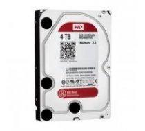 "Cietais Disks Western Digital Red WD40EFRX 3.5"" 4 TB Sata III 5400 rpm Buffer 64 MB"