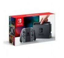 Nintendo Switch Nintendo 32 GB Pelēks