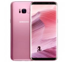 Samsung G955F Galaxy S8+ 64GB rose pink