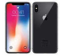 Apple iPhone X 64GB space grey MQAC2 EU 24m*