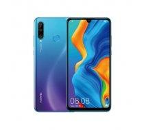 Huawei P30 Lite Dual LTE 4/128GB MAR-LX1A Peacock blue*