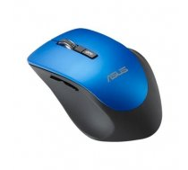 Asus WT425 wireless, Blue, Wireless Optical Mouse (90XB0280-BMU040)
