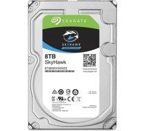 SEAGATE   HDD Desktop SkyHawk Guardian (3.5'/ 8TB/ SATA/ rpm 7200) (ST8000VX0022)