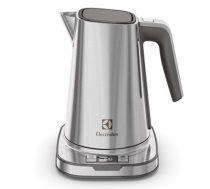 Electrolux EEWA7800 With electronic control, Stainless steel, Stainless steel, 2400 W, 360° rotational base, 1.7 L (EEWA7800)