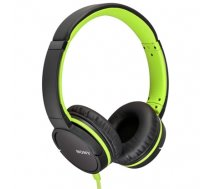 Sony MDR-ZX660AP Headset Head-band Green (MDR-ZX660AP/G)
