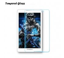 """Tempered Glass Extreeme Shock Aizsargplēve-stikls Aizsargplēve-stikls Lenovo Tab 3 A8-50F 8"""" (Tempered Glass#3DE20681BF0E08B5ED3DAA50938B047191E220FE)"""