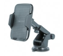 Forever CH-320 Universal Car Holder For Devices (5,5-9cm) Black (T_0014770)