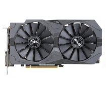 ASUS STRIX-GTX1050TI-O4G-GAMING NVIDIA GeForce GTX 1050 Ti 4 GB GDDR5 (STRIX-GTX1050TI-O4G-GAMING)