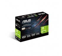 ASUS GT710-SL-2GD5-BRK NVIDIA GeForce GT 710 2 GB GDDR5 (90YV0AL3-M0NA00)