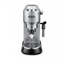 DELONGHI EC685M espresso, cappuccino machine silver (EC685M)