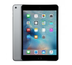 APPLE Planšetdators iPad mini 4 (128 GB),   / LTE, WiFi (MK762HC/A)