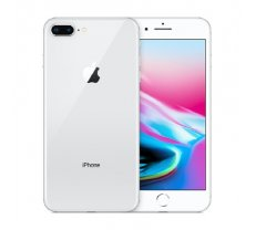 "Apple iPhone 8 Plus Silver, 5.5 "", LED-backlit IPS LCD, 1080 x 1920 pixels, Apple, A11 Bionic, Internal RAM 3 GB, 64 GB, Single SIM, Nano-SIM, 3G, 4G, Main camera Dual 12+12 MP, Secondary  (MQ8M2ET/A)"