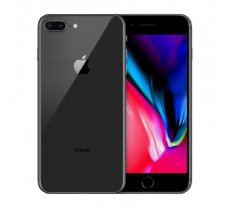 "Apple iPhone 8 Plus Space Grey, 5.5 "", LED-backlit IPS LCD, 1080 x 1920 pixels, Apple, A11 Bionic, Internal RAM 3 GB, 64 GB, Single SIM, Nano-SIM, 3G, 4G, Main camera Dual 12+12 MP, Second (MQ8L2ET/A)"