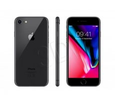 """Smartphone Apple iPhone 8 64GB Space Gray (4,7""""; 1334 x 750; 64GB; 2 GB; gray color Space Gray) (F298A6C671280297D69823EE91136121EC5587D0)"""