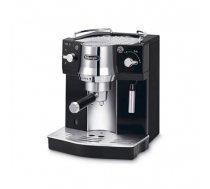 Delonghi Coffee maker EC 820.B Pump pressure 15 bar, Semi-automatic, 1450 W, Black (EC 820.B)