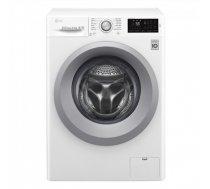 Washing machine LG F2J5WN4W | 6,5kg 1200 obr. A+++ (F2J5WN4W)