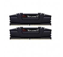 G.Skill RipjawsV DDR4 16GB (2x8GB) 3200MHz CL14 1.35V XMP 2.0 (F4-3200C14D-16GVK)