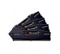 G.Skill RipjawsV DDR4 32GB (4x8GB) 3200MHz CL15 1.35V XMP 2.0 (F4-3200C15Q-32GVK)